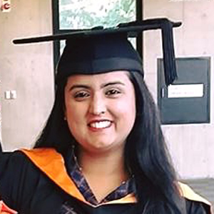 Asmma Kamal, Australia Awards alumna
